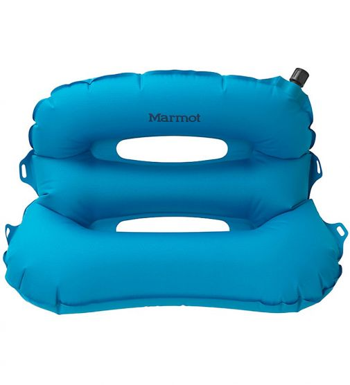 Almohada Inflable Marmot Strato