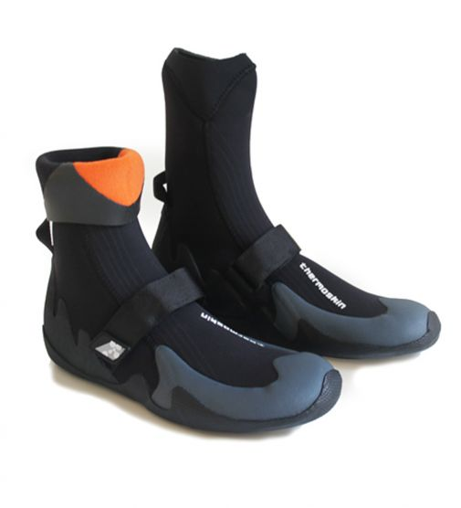 Bota punta redonda 4mm Thermoskin