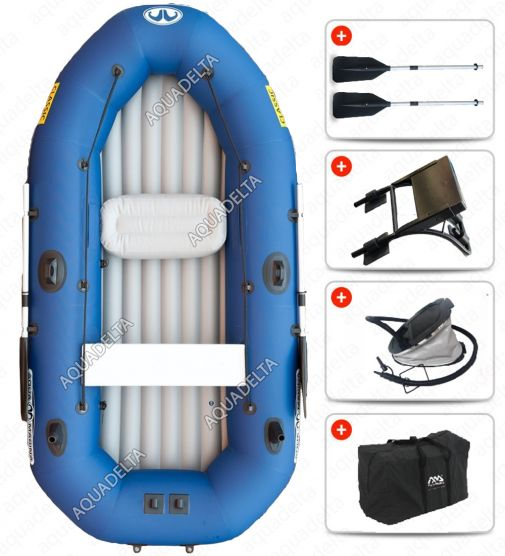 Bote Inflable Aquamarina Classic 300 COMBO