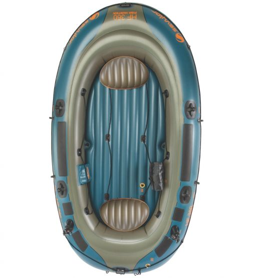 Gomon Inflable Sevylor Fish Hunter 360