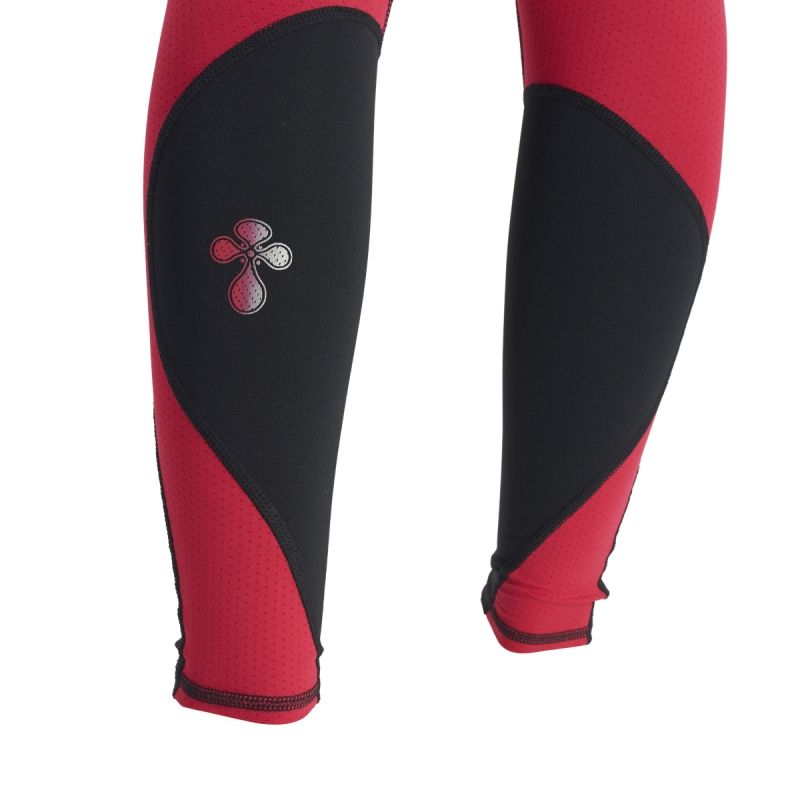 Calza Larga Quick Dry Thermoskin Mujer