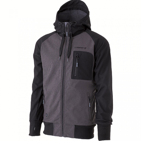 Campera Softshell Amtrac Surfanic