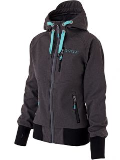Campera Softshell Atria Surfanic