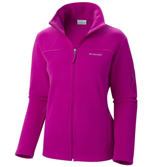 Campera Fast Trek II Lady Columbia