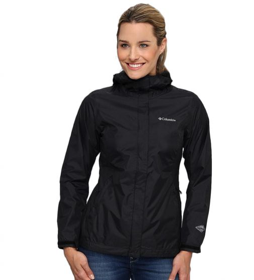 Campera Impermeable Arcadia Columbia