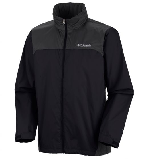 Campera Impermeable Glennaker Lake Columbia