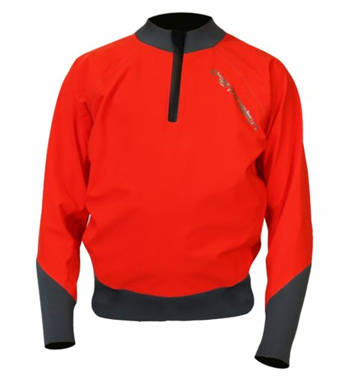 Campera Impermeable Thermoskin Nautica