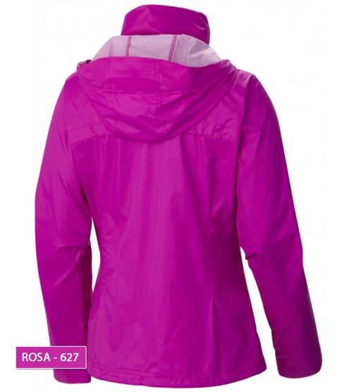 Campera Rompeviento Switchback Columbia