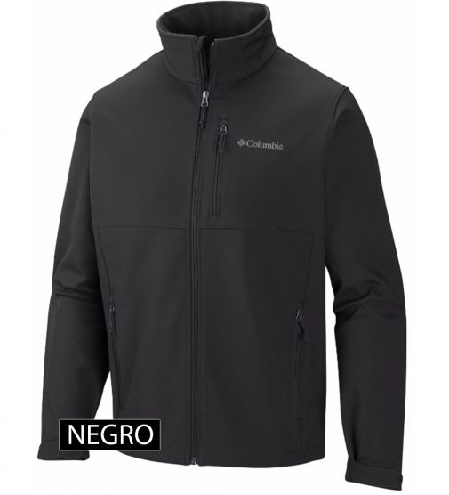 Campera Softshell Ascender Columbia