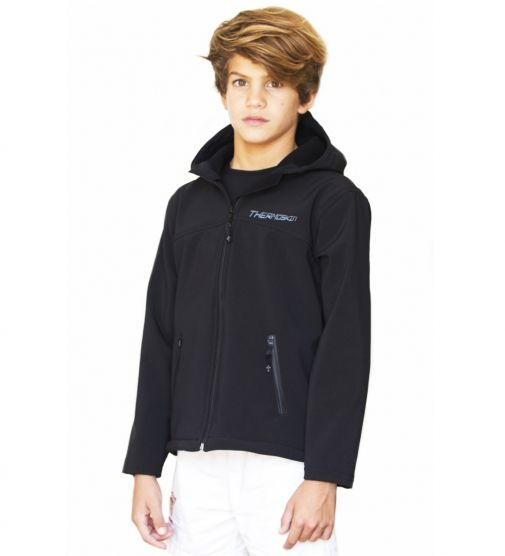 Campera Softshell niño Thermoskin