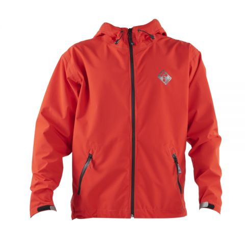 Campera Impermeable Thermoskin tricapa