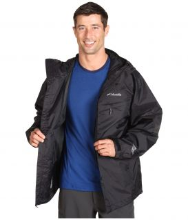 Campera Impermeable Watertight Columbia