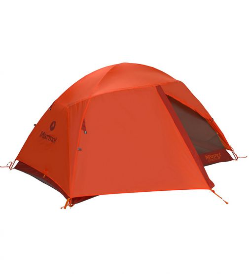 Carpa Catalyst 2P Marmot