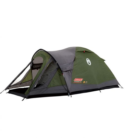 Carpa Coleman Igloo Darwin 2 Full Fly