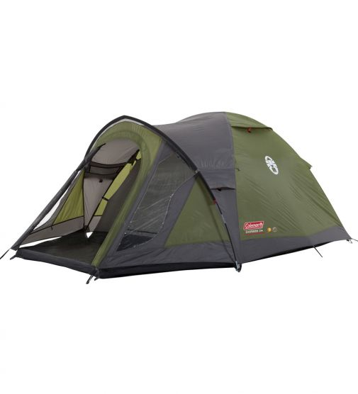 Carpa Coleman Igloo Darwin 3 Full Fly
