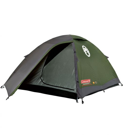 Carpa Coleman Igloo Darwin 3
