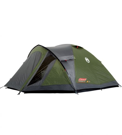 Carpa Coleman Igloo Darwin 4 Full Fly