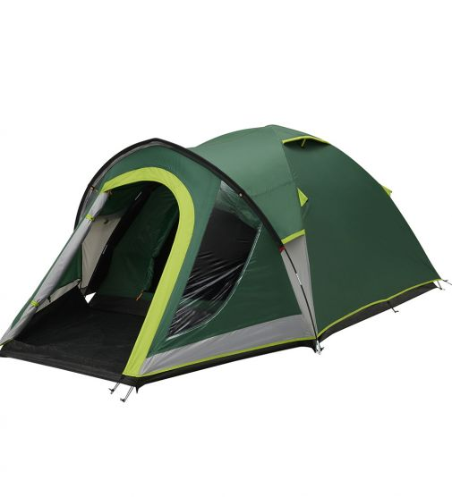 Carpa Coleman Igloo Kobuk Valley 4 FULL FLY