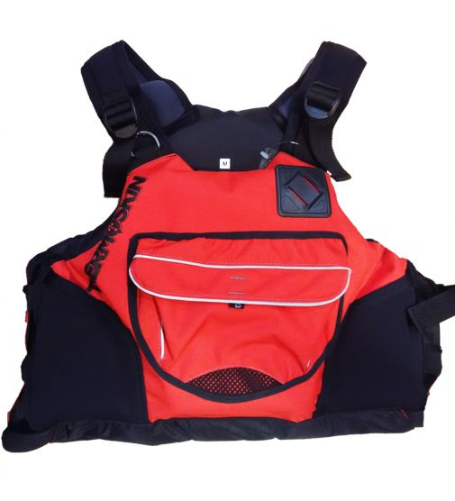 Chaleco Daf  Kayak Vest Thermoskin