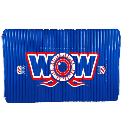 Colchoneta inflable WOW 300x180 cm