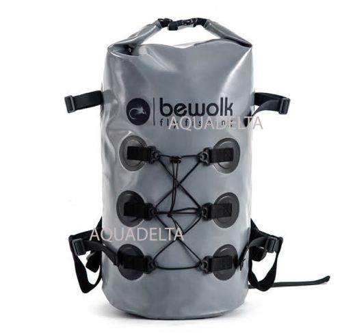 Bolso Estanco Bewolk Mochila Fly Fishing 35lts