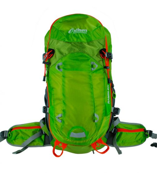 Mochila Camping 30 lts Outdoors Professional
