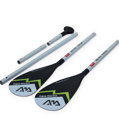 Pala SUP Aquamarina Stand Up Paddle Dual