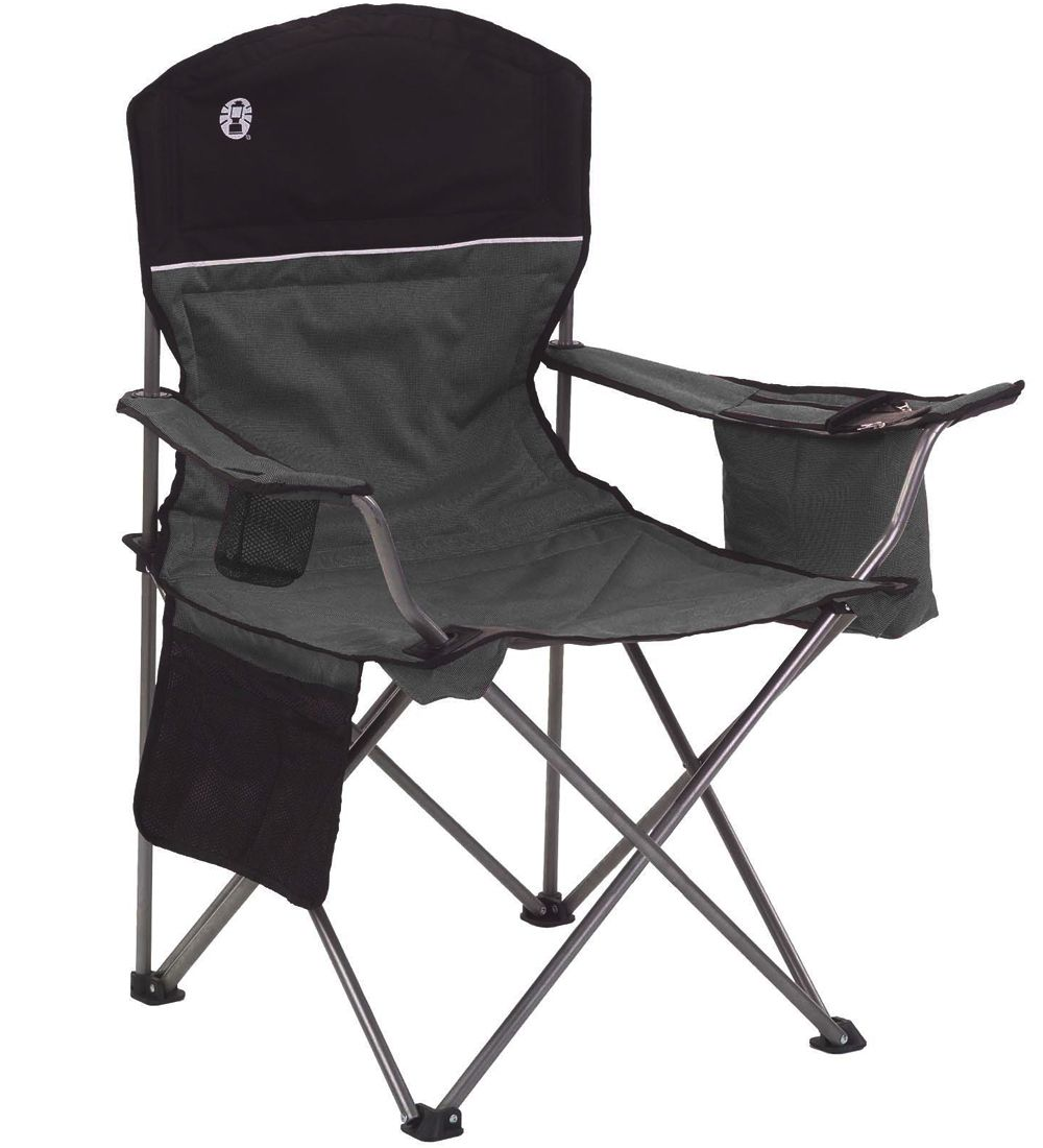 Silla plegable coleman tienda de outdoor monta ismo n utica kayak y camping - Sillas de camping plegables ...