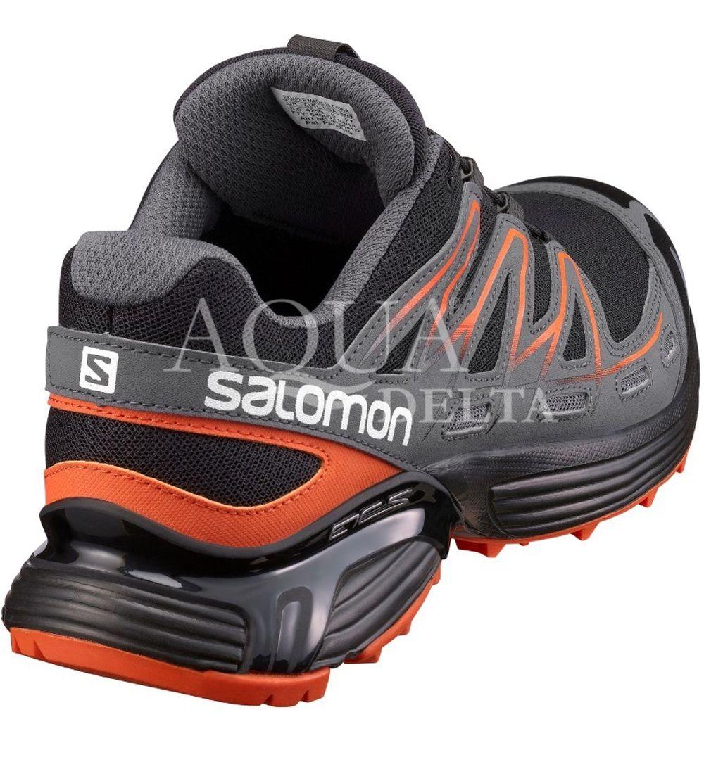 zapatillas salomon trail score caracteristicas segunda mano