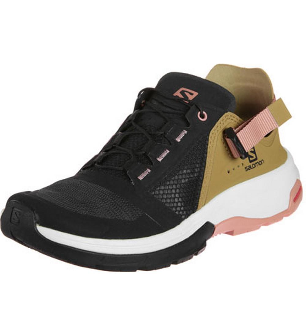 ver zapatillas salomon de mujer Online